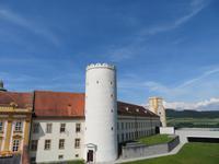 Wachau - Stift Melk