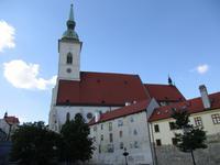 038 Stadtrundgang Bratislava