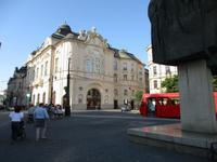 060 Stadtrundgang Bratislava