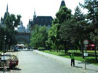080 Stadtrundfahrt Budapest