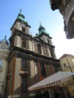 128 Stadtrundgang Budapest