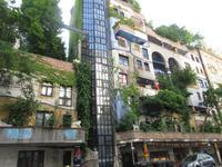 175 Wien - Hundertwasserhaus