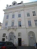 184 Hofburg