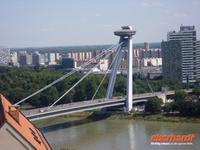 Ufo-Brücke