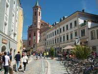 Innenstadt Passau