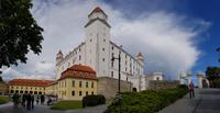 Bratislava - die Pressburg