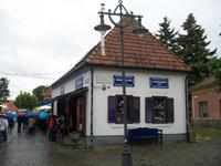 Künstlerdorf Szentendre