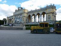 Gloriett in Schloss Schönbrunn
