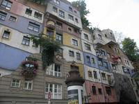 Stadtrundfahrt in Wien