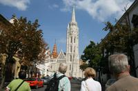Mattiaskirche