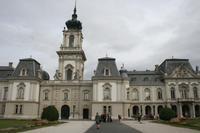 Schloss in Keszthely