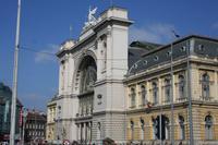 Budapest - Bahnhof