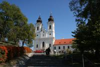 Abteikirche Tihany