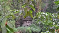 104 Begräbnishöhlen von Londa