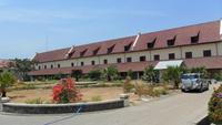 142 Sulawesi, Makassarm, Fort Rotterdam