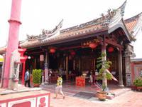 Chinesentempel in Malakka