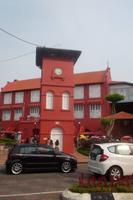 Malakka - koloniale Altstadt
