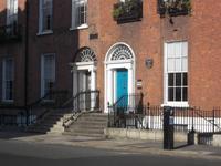 Doors von Dublin