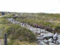 Ausgrabungsstätte Ceide Fields