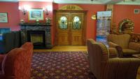 Hotel Lady Gregory in Gort