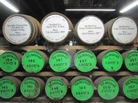 Whiskey Distillery Kilbeggan