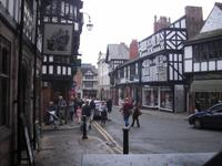Chester - England
