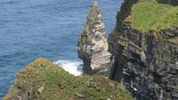 Cliffs of Moher ..