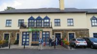 Unser Hotel in Killarney