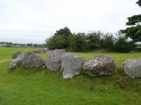 Steinzeitfriedhof Carrowmore