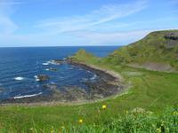 036 Nordirland - causeway coast