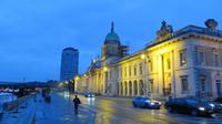 Abend in Dublin
