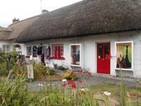 Adare- Irlands schönster Ort