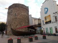 Warterford: Reginald-Towermit Wikingerboot