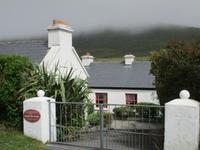 Achill Island: Heinrich- Böll- Haus