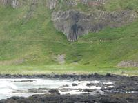 Giant´s Causeway - Orgel