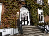 Dublin:Deutsche Industrie- und Handelskammer