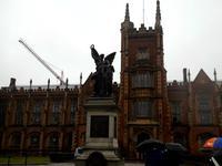 Universität von Belfast