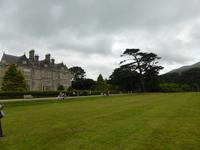 Ring of Kerry - Muckross House