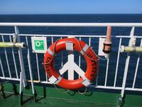 Irish Ferries Holyhead - Dublin