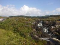 Connemara-Landschaft