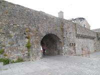 Spanish Arche in Galway