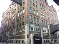Guinnes Storehouse