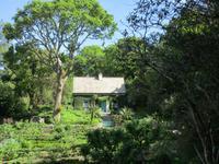 Gärtnerhaus von Glenveagh Castle