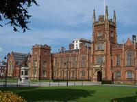 Universität in Belfast