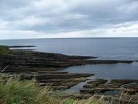Küste bei Mullaghmore