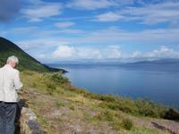 Blick zur Dingle Bucht