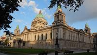 Belfast Rathaus
