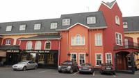 Unser Hotel Lady Gregory in Gort