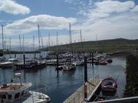 Hafen von Dingle