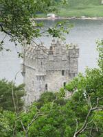 Glenveigh Castle